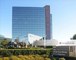 Pacific Arts Plaza - 3200 Bristol - Costa Mesa