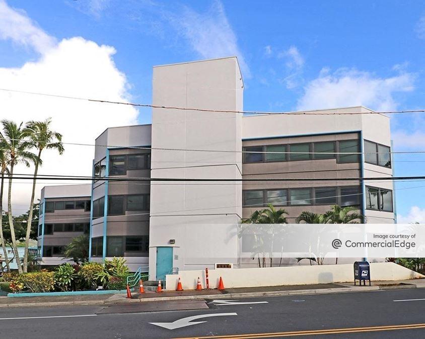 Adventist Health Castle Professional Center