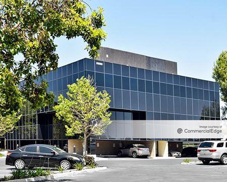 Foremost Summit Office Plaza - 23282 Mill Creek Drive - Laguna Hills