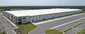County Line Distribution Center
