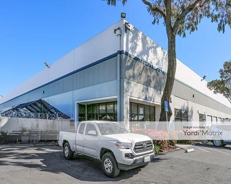 Hayward Gateway Center - Hayward