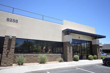 Copper Sky Professional Plaza D-3 - Peoria