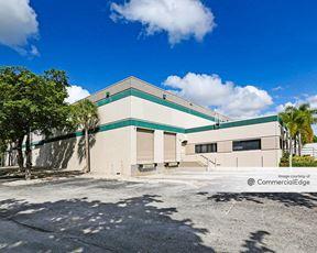 Interstate Commerce Center - Fort Lauderdale