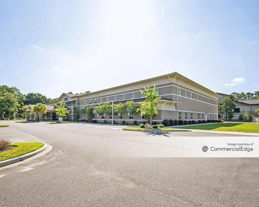 Bluffton Medical Campus