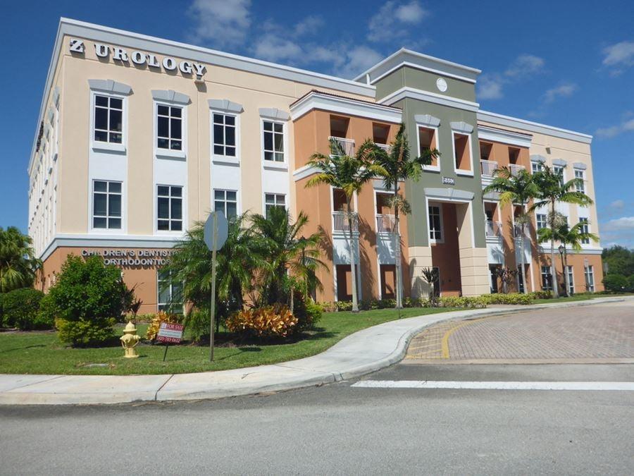 Heron Bay Corporate Center 1