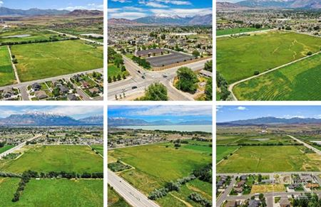 Northshore Commercial Land - Saratoga Springs