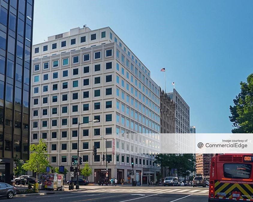 Farragut Building