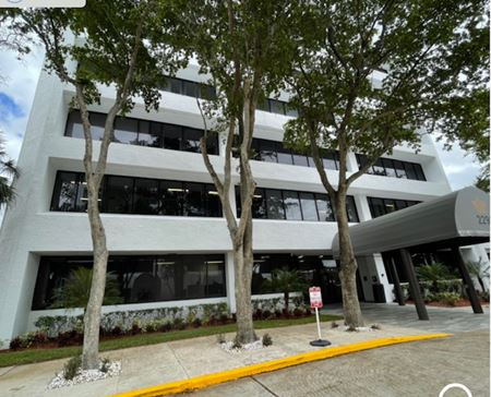1600 SF professional Office Space in 10th Ave N Lake Worth - Lake Worth