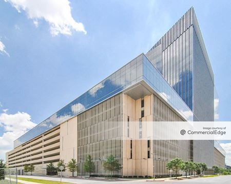 Liberty Mutual Tower at Legacy West II - Plano
