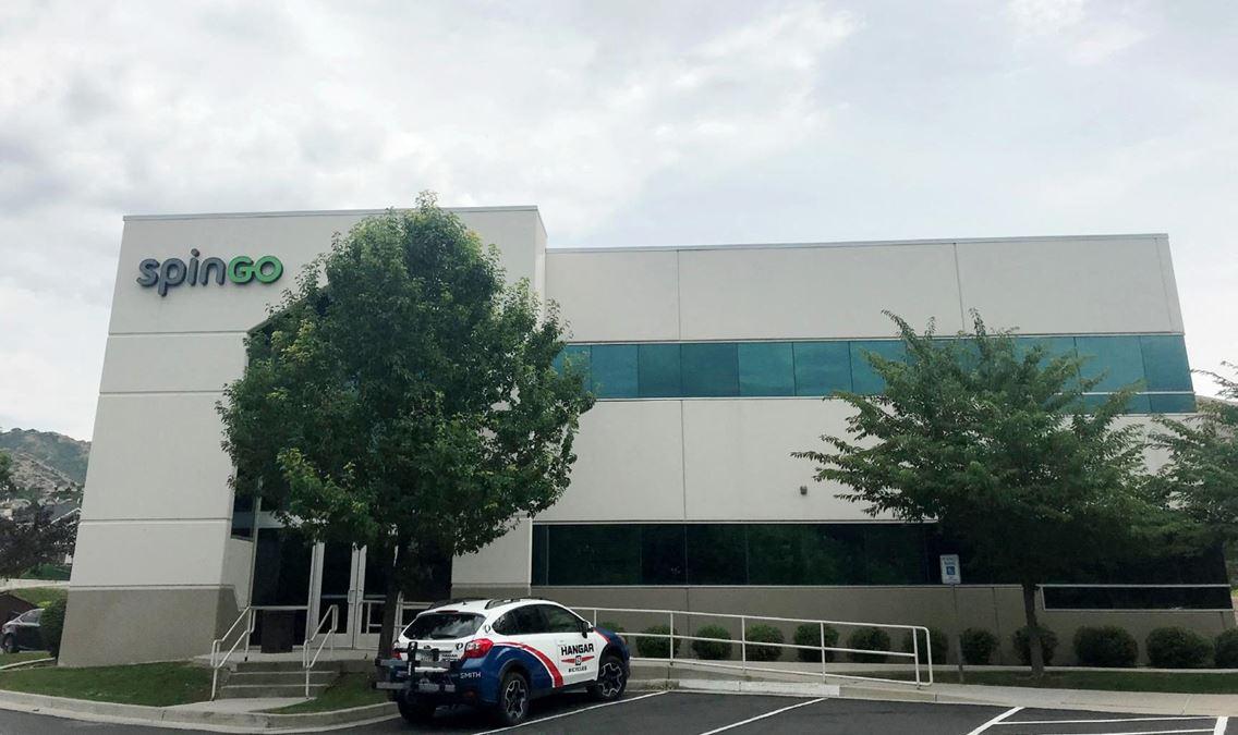 Tech Center C