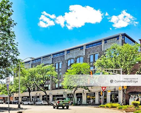 10 North Park Place - Morristown