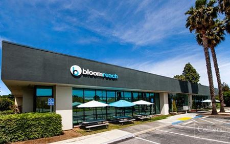OFFICE/R&D SPACE FOR LEASE - Mountain View