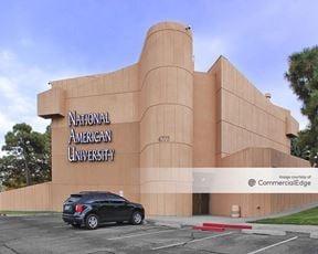 Pinetree Corporate Center - 4775 Indian School Road NE