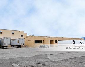 1239 Bellamah Avenue NW - Albuquerque