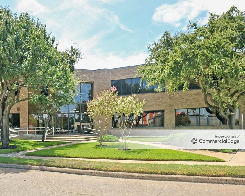 Texas City Professional Building