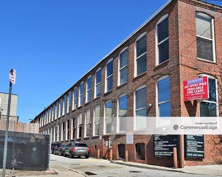 10 Shurs Lane - Philadelphia