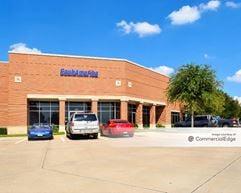 Mercantile Tech I & II - Fort Worth