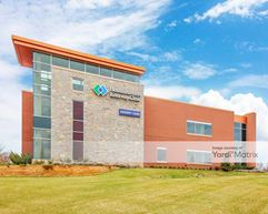Healthpartners Riverway Clinic - Anoka