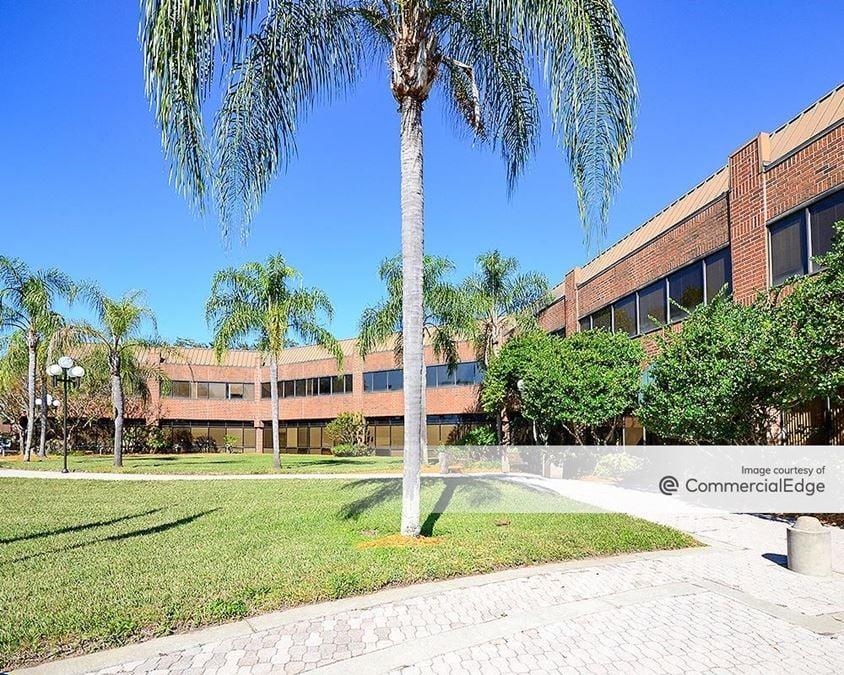 Grand Plaza Office Center