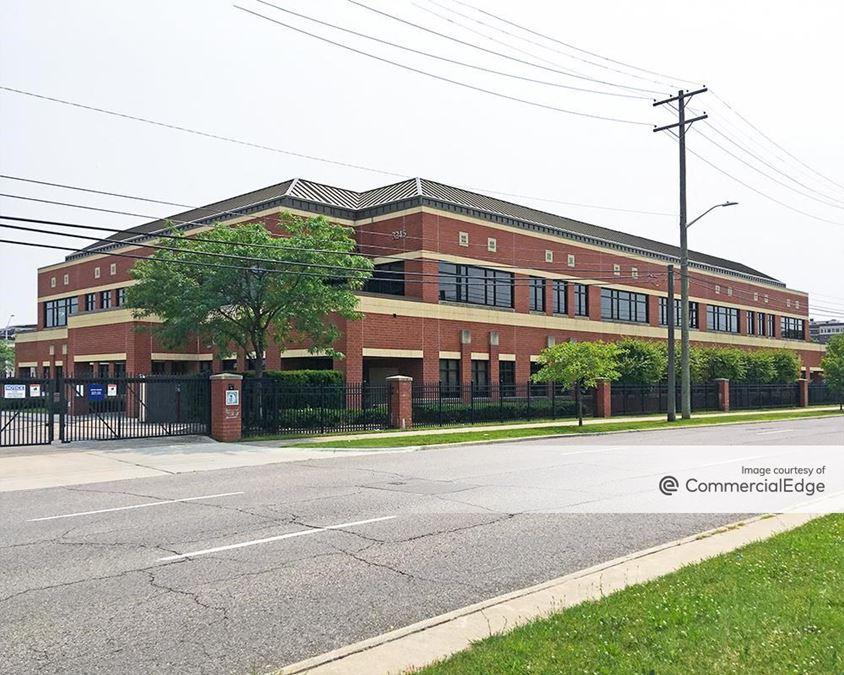 3245 East Jefferson Avenue