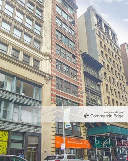 18 West 27th Street - New York
