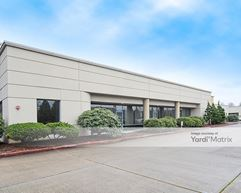 2500 East Valley Road - Renton