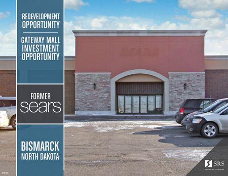 Bismarck, ND - Former Sears - Bismarck