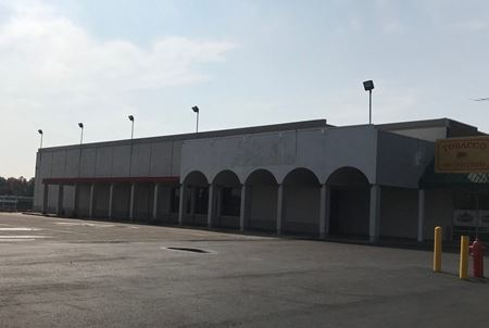Former Grocery Store Purchase/Lease Opportunity - Big Rapids