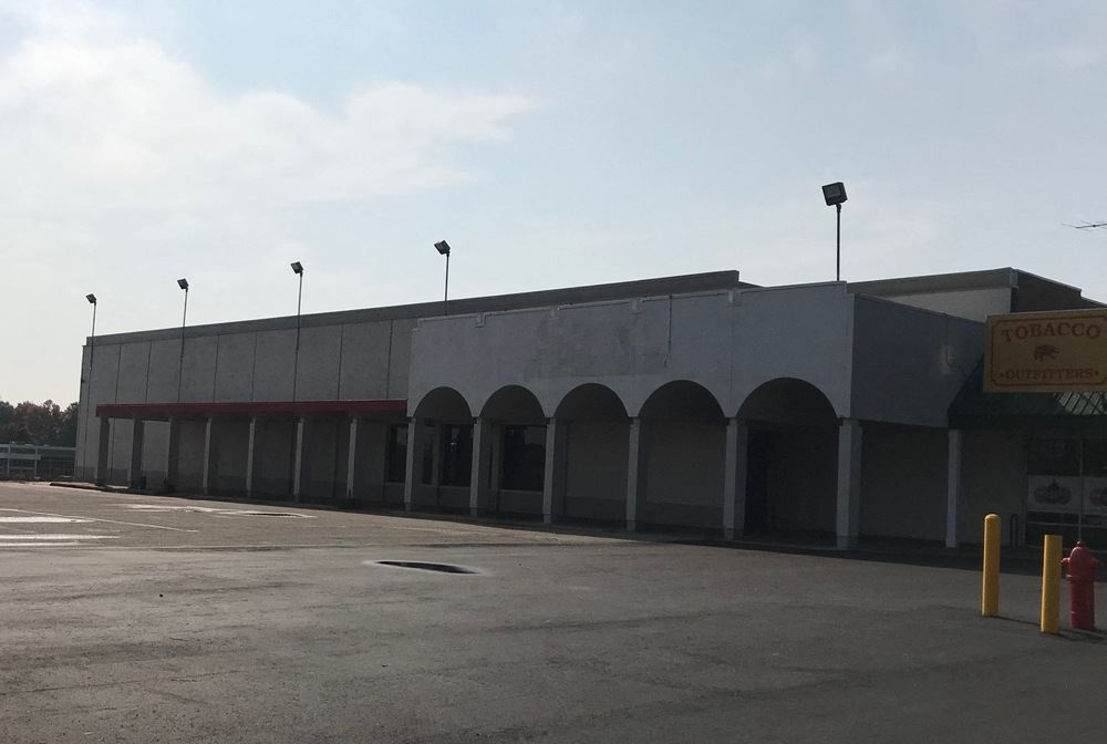 Former Grocery Store Purchase/Lease Opportunity