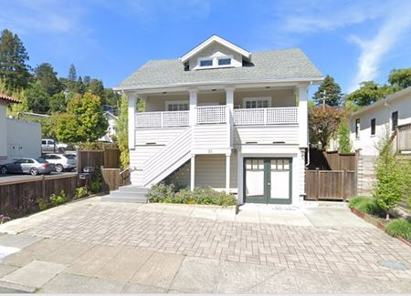 91 E Blithedale Ave - Mill Valley