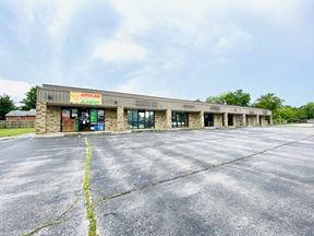 1,500 SF Retail / Office Space For Lease - Springfield