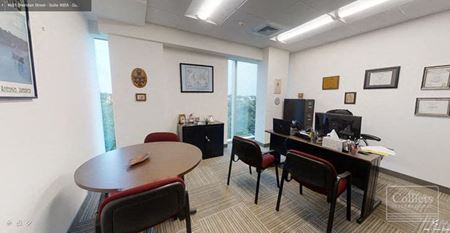 4,000 -10,000 SF Office Sublease - Hollywood