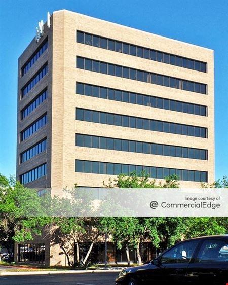 Centre Plaza - San Antonio