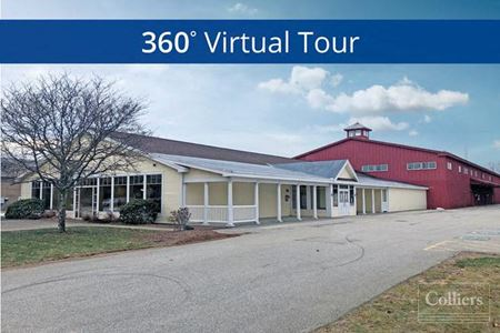 Highly Visible Retail/Commercial - Concord
