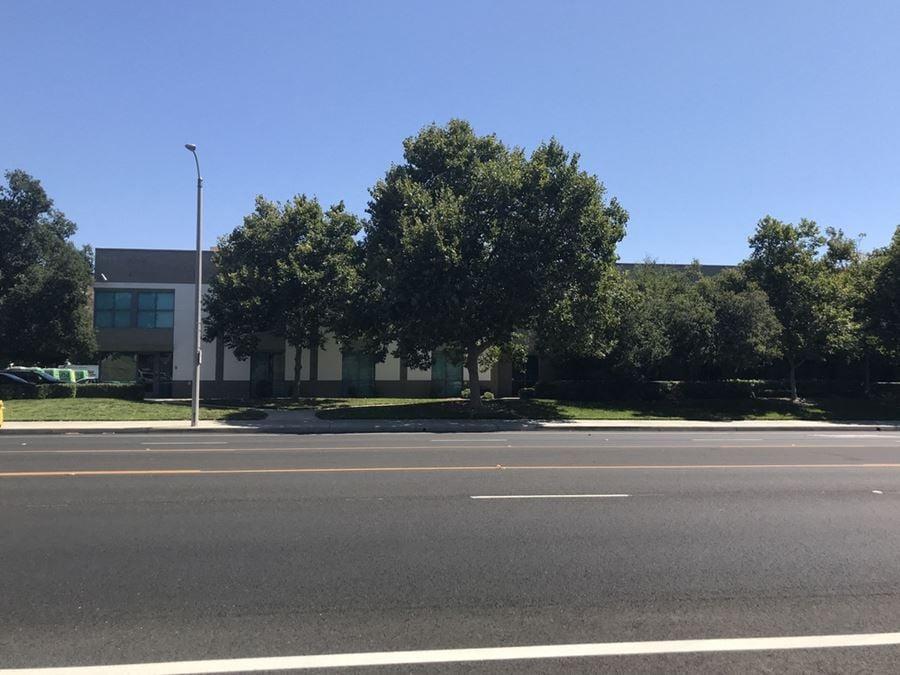 4646 E. Los Angeles Avenue