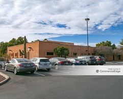 502 & 504 West 29th Street - Tucson
