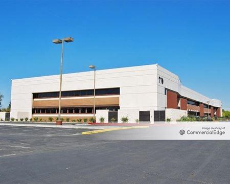 770 East Shaw Business Center - Fresno