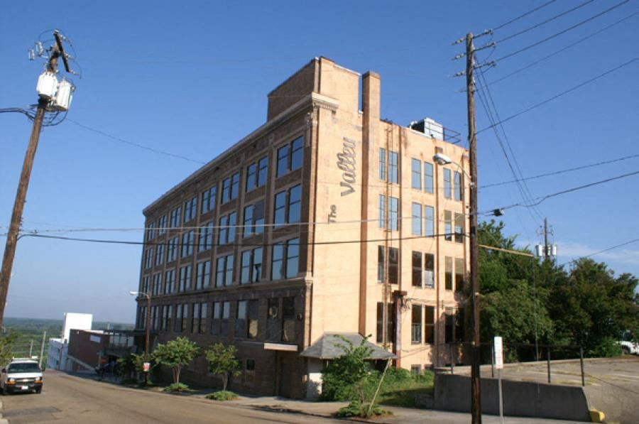 The Valley Building
