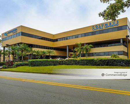 Miami Lakes Corporate Center - Miami Lakes