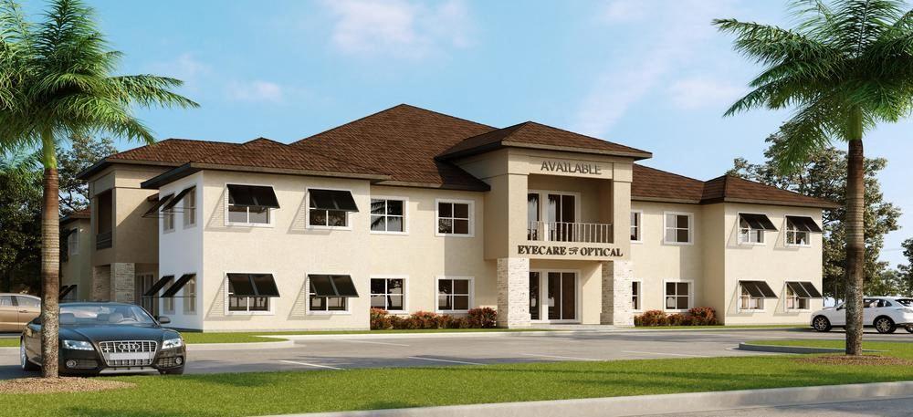 Fountain Park Medical Office