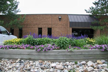 Eisenhower Commerce Bldg 2 - Ann Arbor