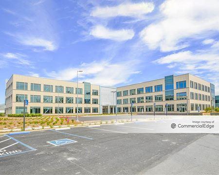 Campus Center - 135 North McCarthy Blvd - Milpitas