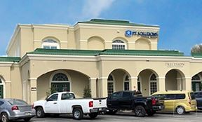 St. Augustine Medical Center