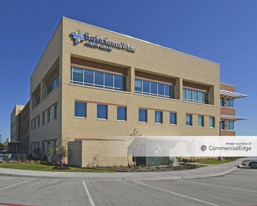 North Garland Medical Center