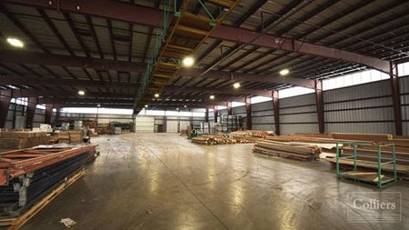 Warehouse/Office/Showroom For Sale or Lease - Fairview Heights