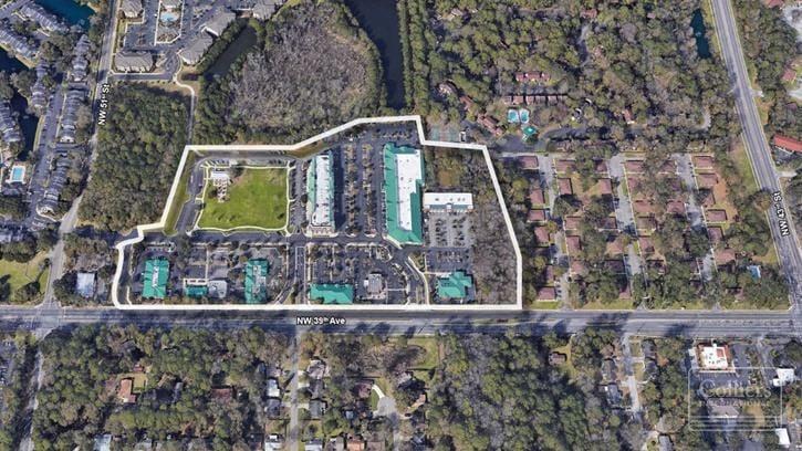 Magnolia Parke | Gainesville, FL
