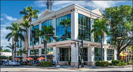 5th Avenue S Office Space - Naples