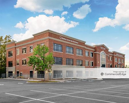 Carolina Commons Medical Office Building - Indian Land