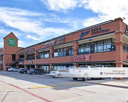 Denton Town Center - Denton