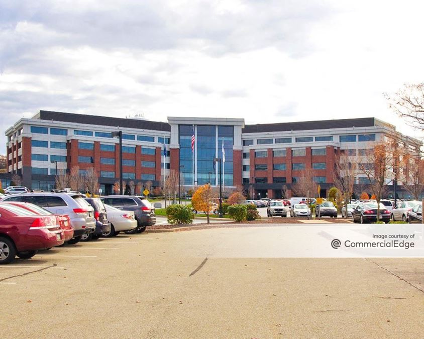 Westinghouse Cranberry Corporate Headquarters Buildings 1-3